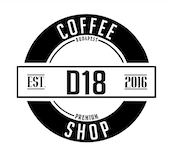 D18 Café & Bar www.d18.hu